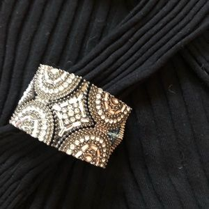 Stretch elegance bracelet